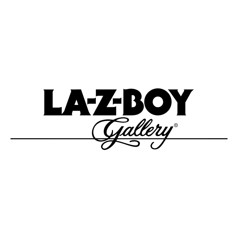La Z Boy Gallery vector logo