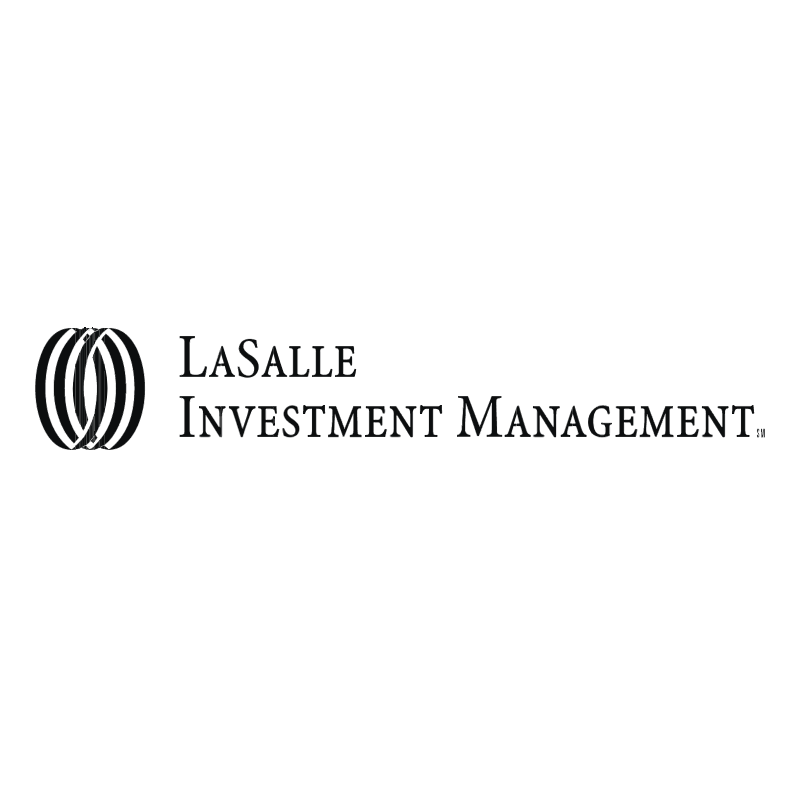 LaSalle Investment Management vector