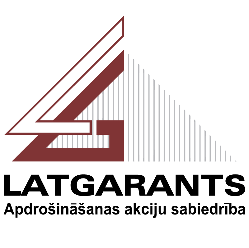 Latgarants vector