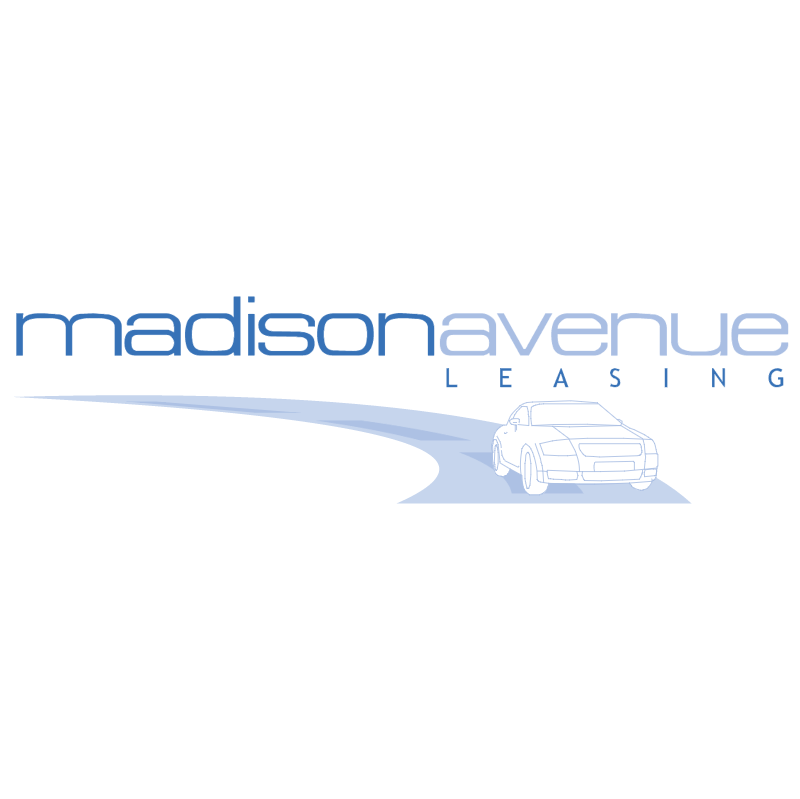 Madison Avenue Leasing vector