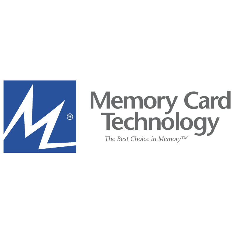 Memory Card Technology