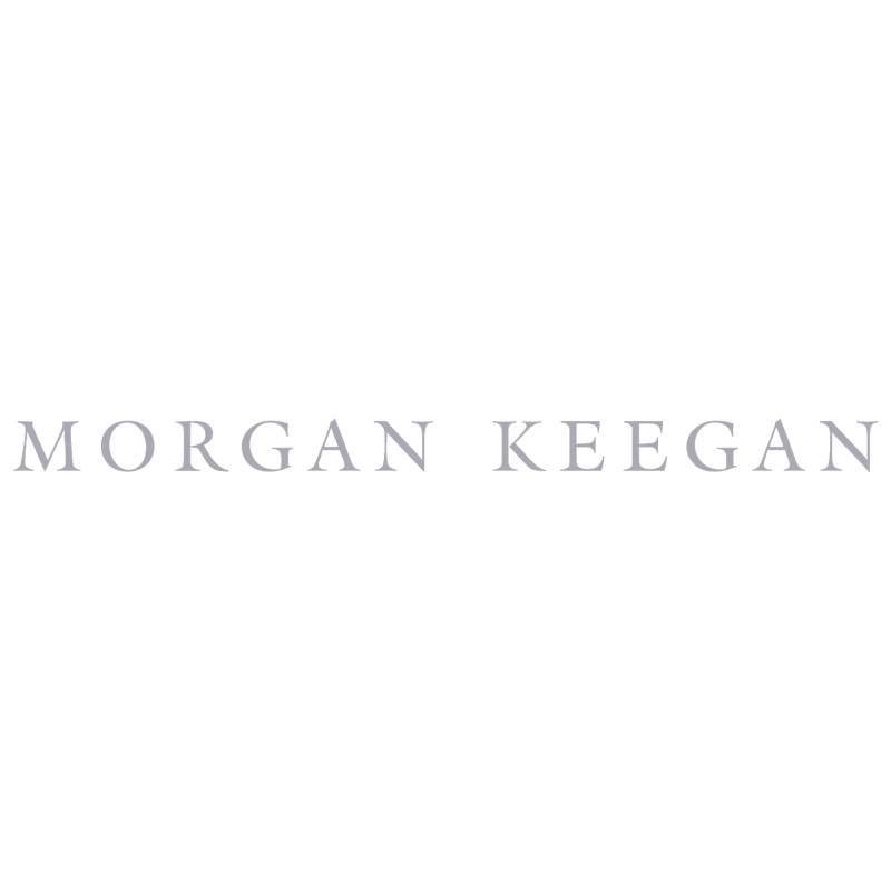Morgan Keegan vector logo