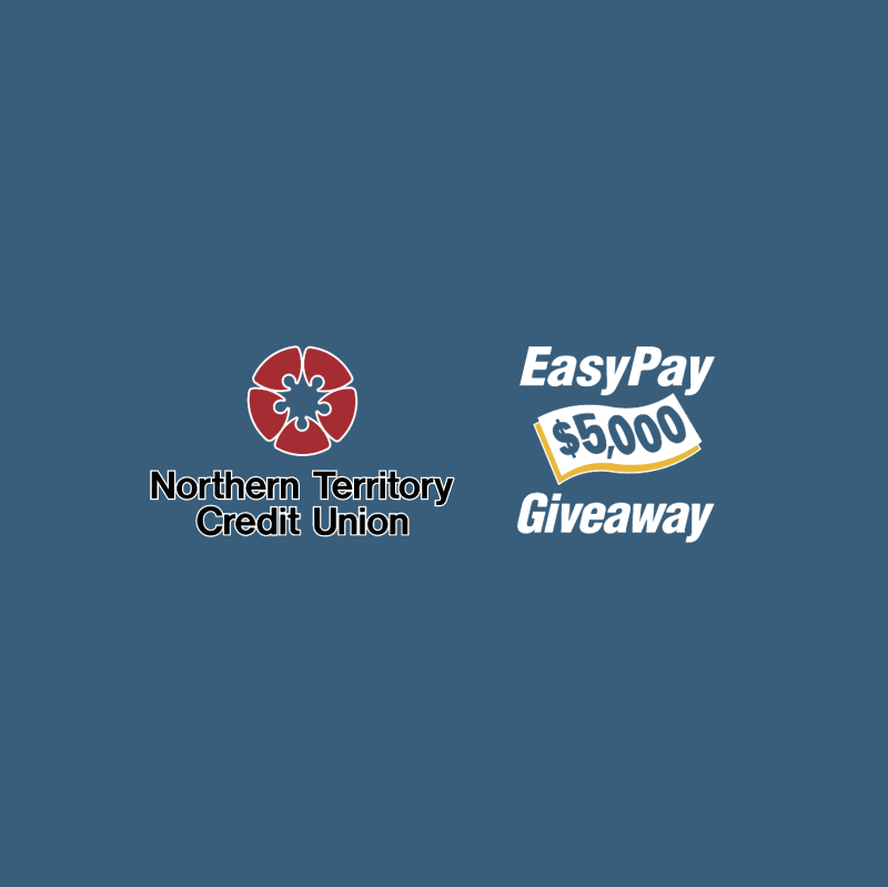 Northern Territory Credit Union vector