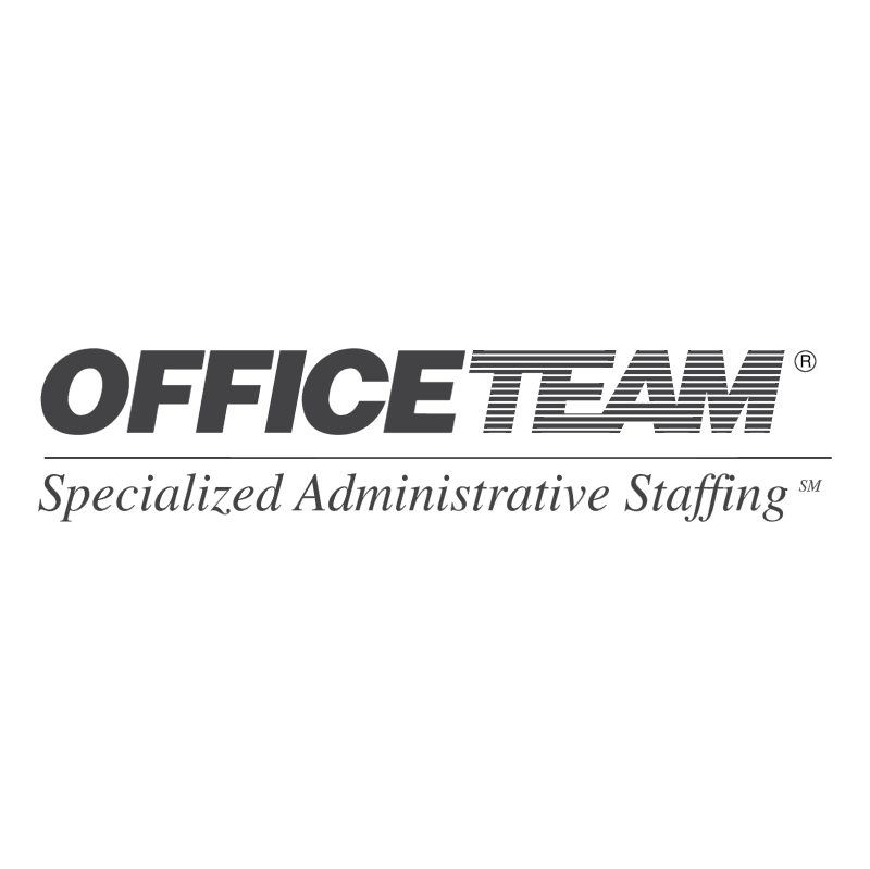 OfficeTeam vector