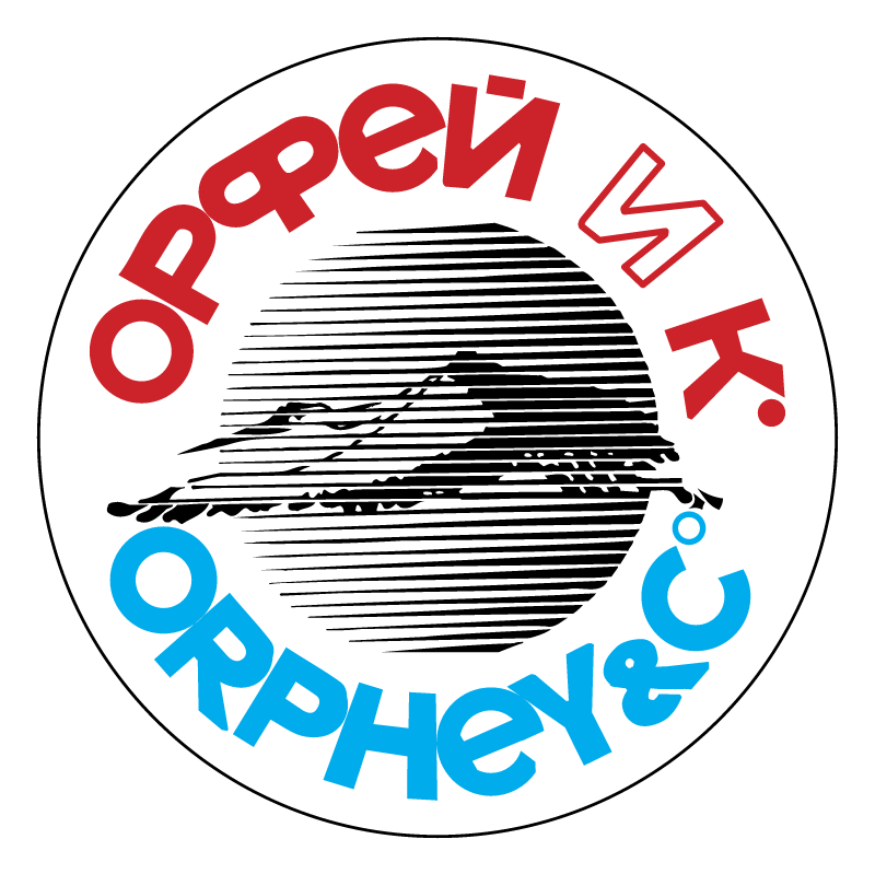 Orphey & Co vector logo