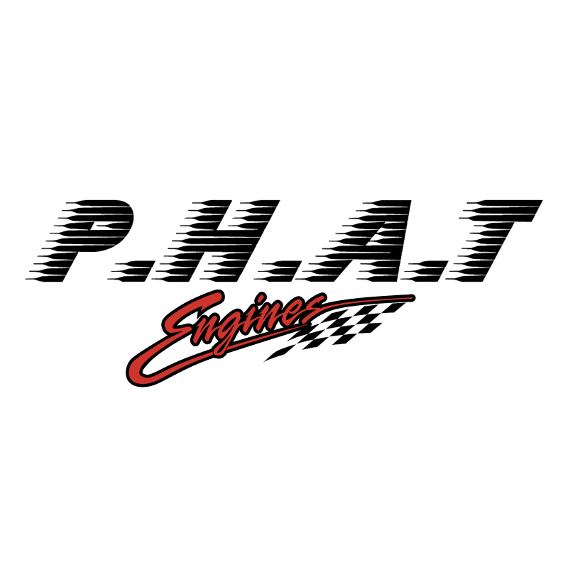 Phat Engines vector