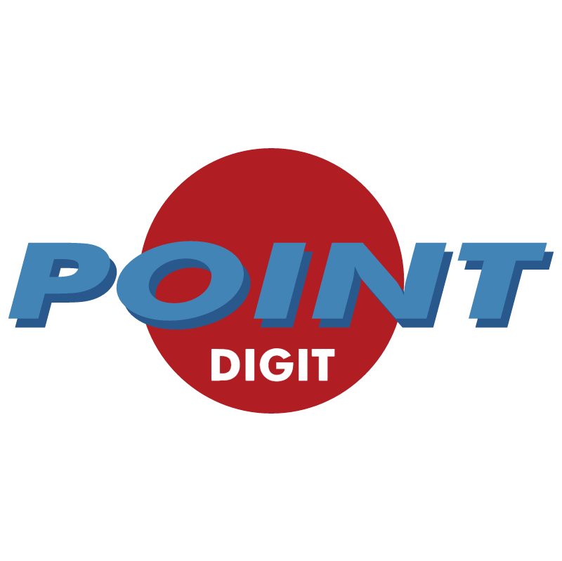 Point Digit vector