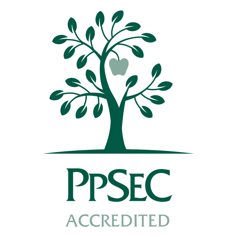 PPSEC Accredited