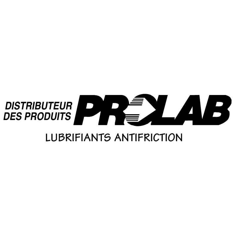 Prolab vector logo