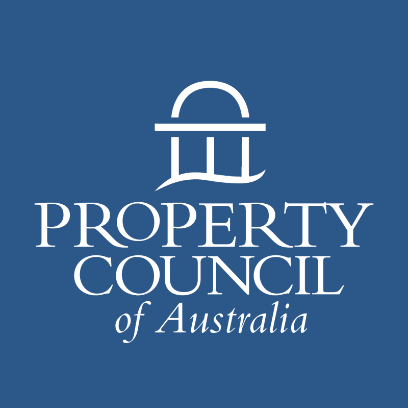 Property Council of Australia vector