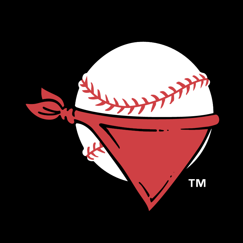 Quad City River Bandits vector logo