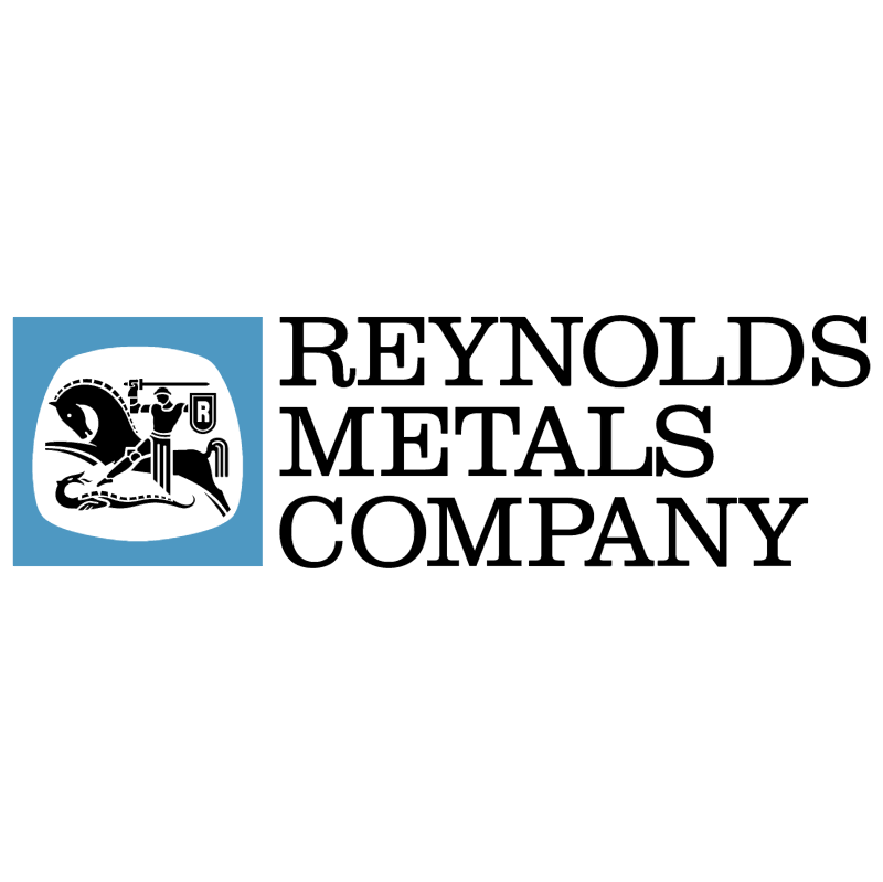 Reynolds Metals vector logo