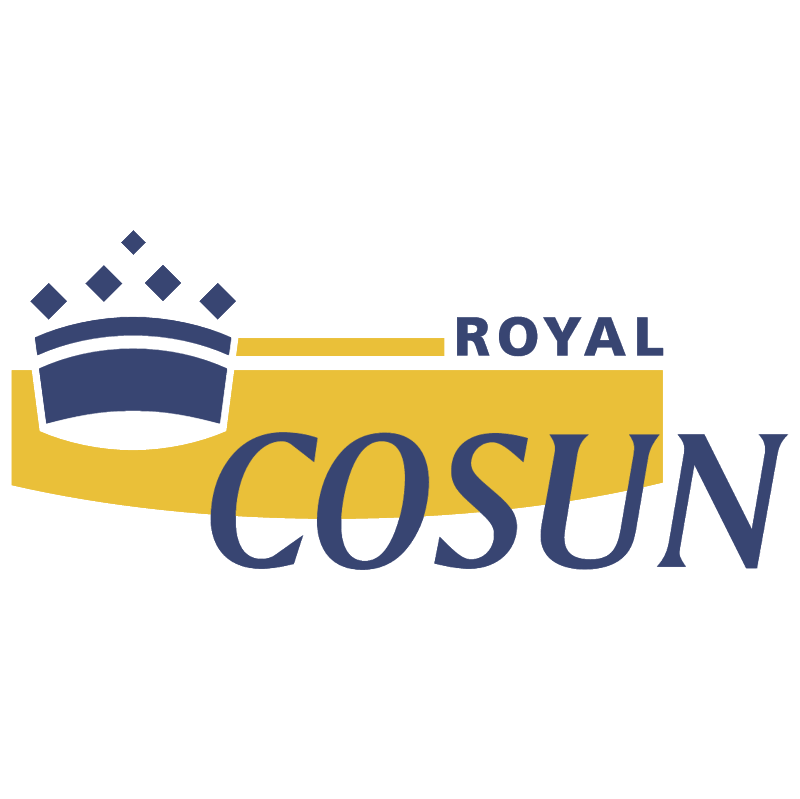 Royal Cosun vector