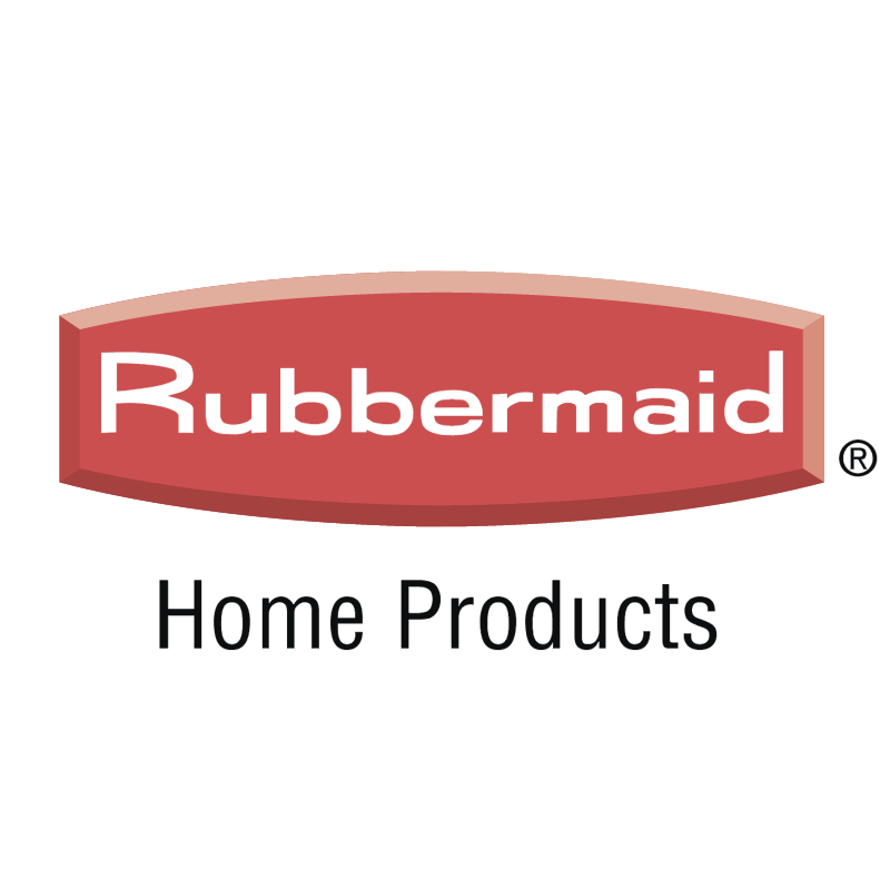 Rubbermaid Home Products vector logo