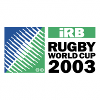 Rugby World Cur 2003 vector
