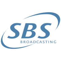 SBS Broadcasting vector