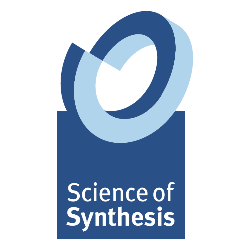 Science of Synthesis vector