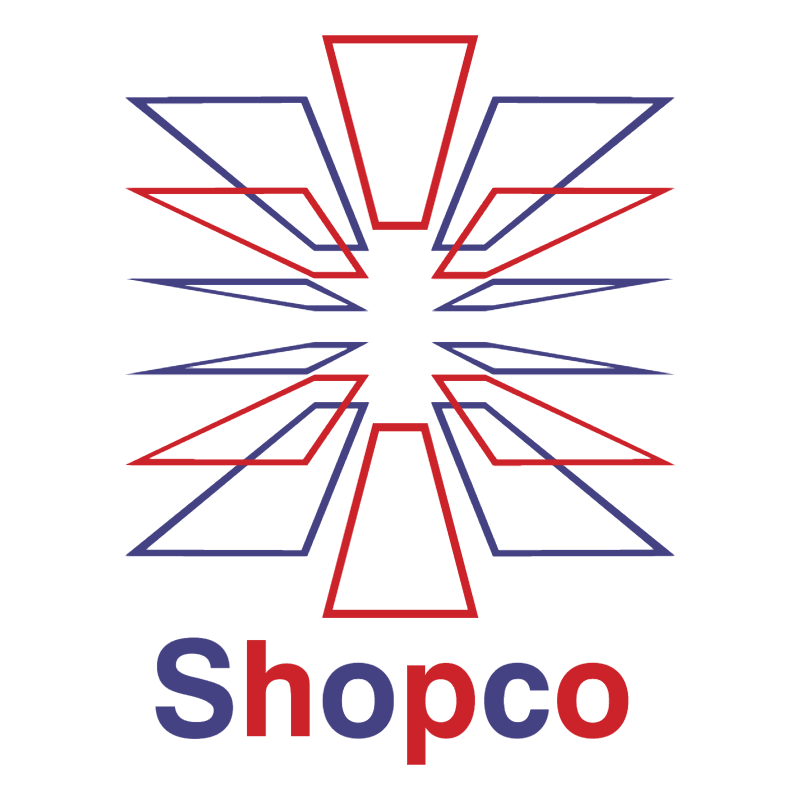 Shopco vector