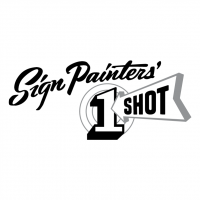 Sign Painters' vector