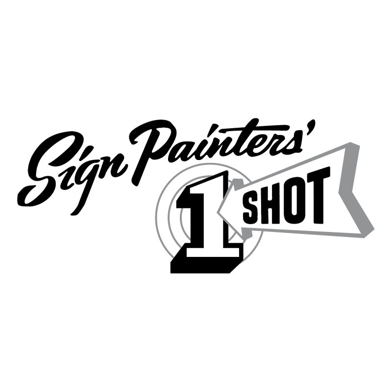 Sign Painters' vector logo