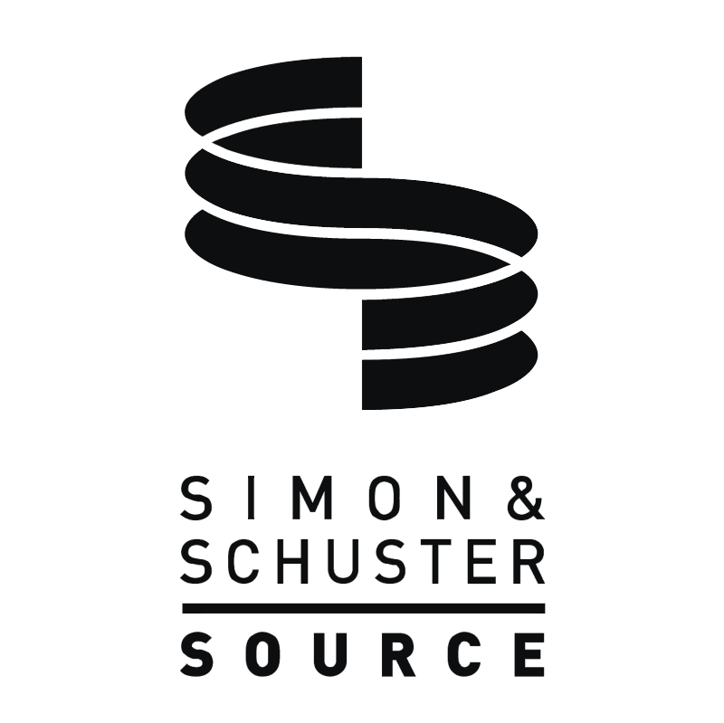Simon & Schuster Source vector