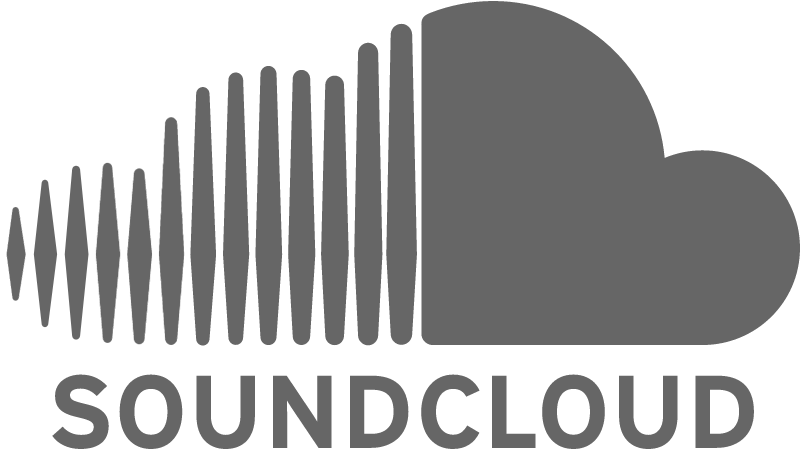 SoundCloud vector logo