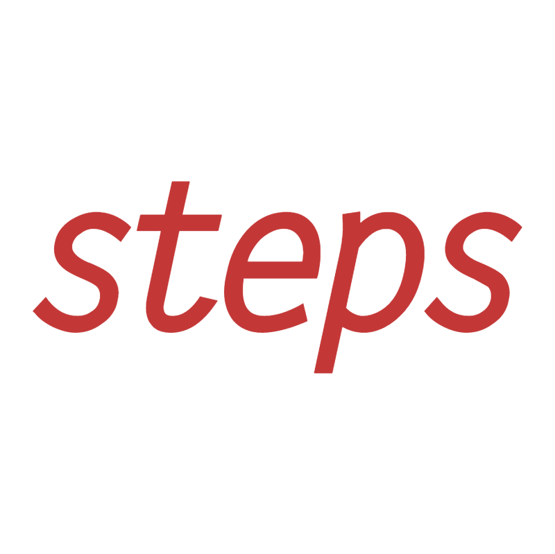 Steps vector