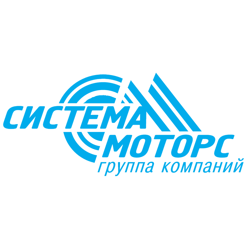 System Motors vector logo