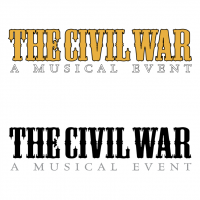 The Civil War vector
