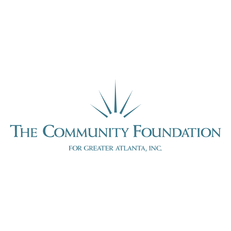 The Community Foundation vector