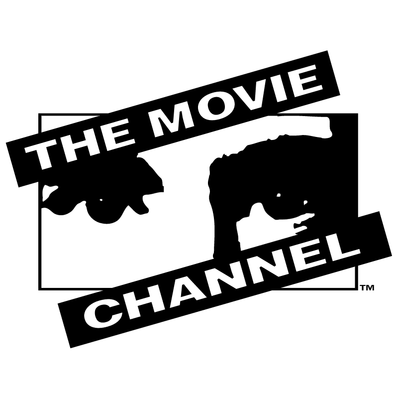 The Movie Channel vector