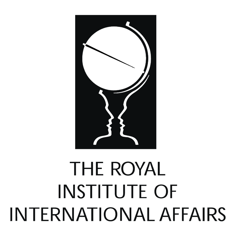The Royal Institute Of International Affairs vector