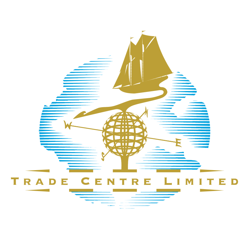 Trade Centre Limited vector