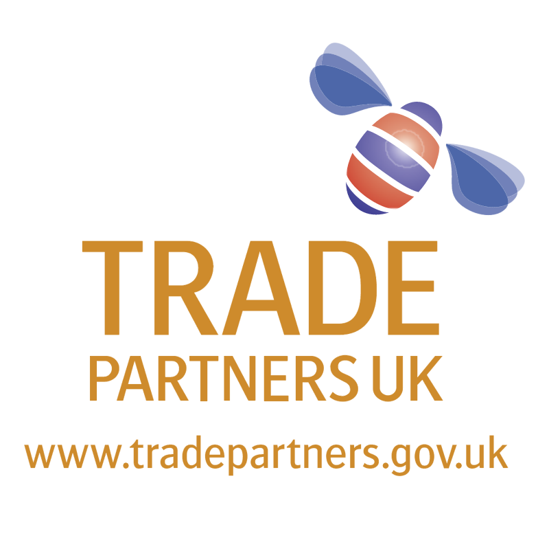Trade Partners UK vector