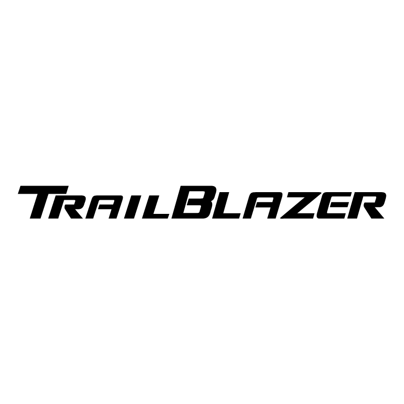 TrailBlazer vector