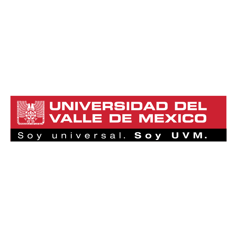 Universidad del Valle de Mexico vector