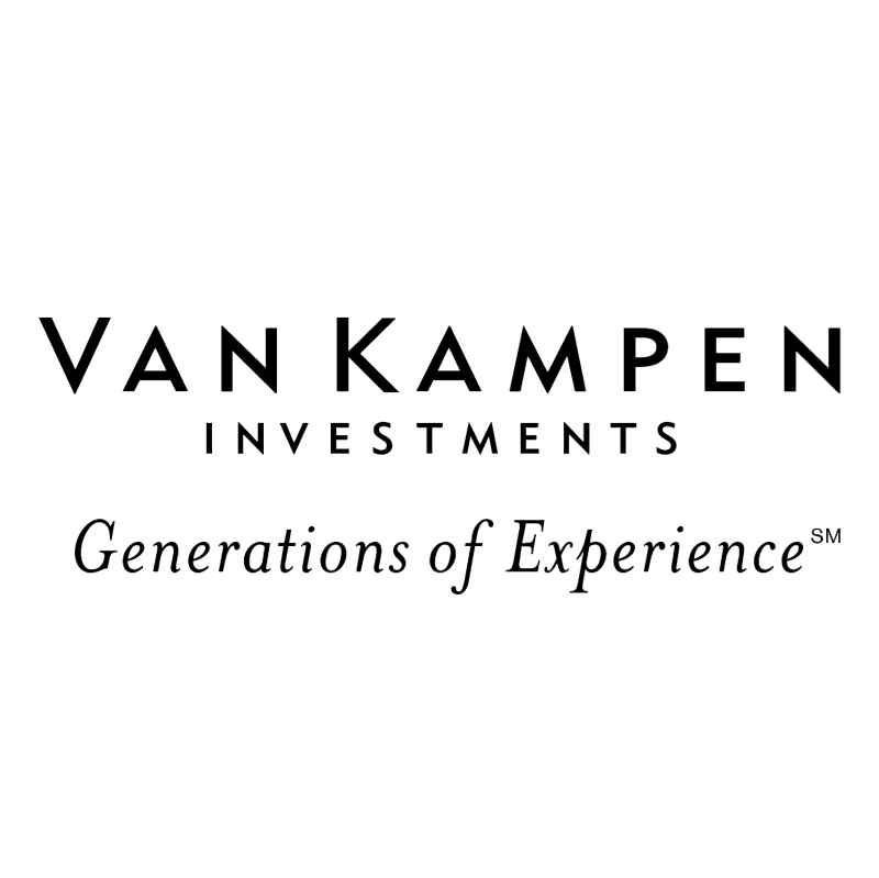 Van Kampen Funds vector