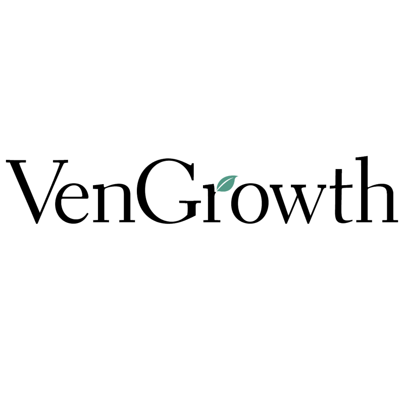 VenGrowth vector logo