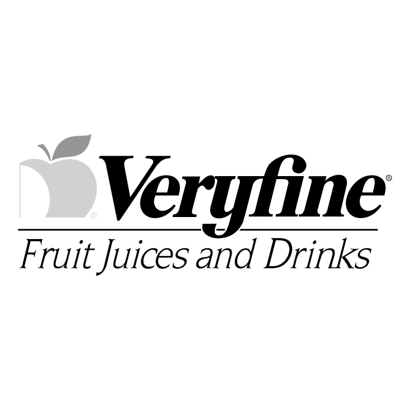 Veryfine vector logo