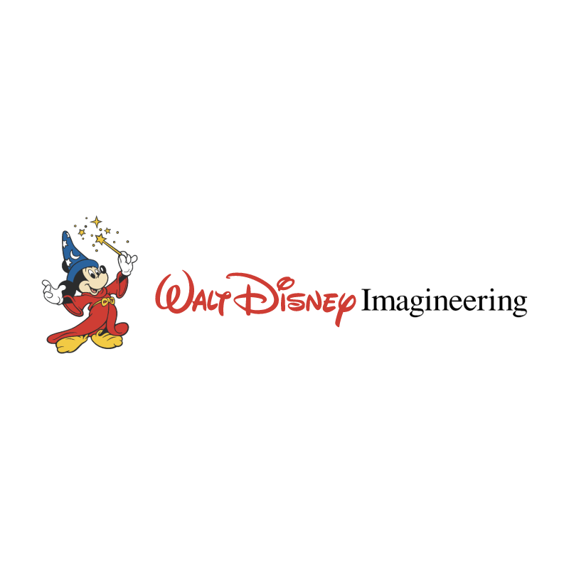 Walt Disney Imagineering vector