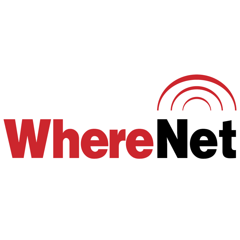 WhereNet vector
