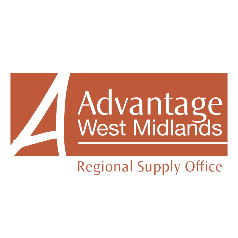 Advantage West Midlands 43877 vector