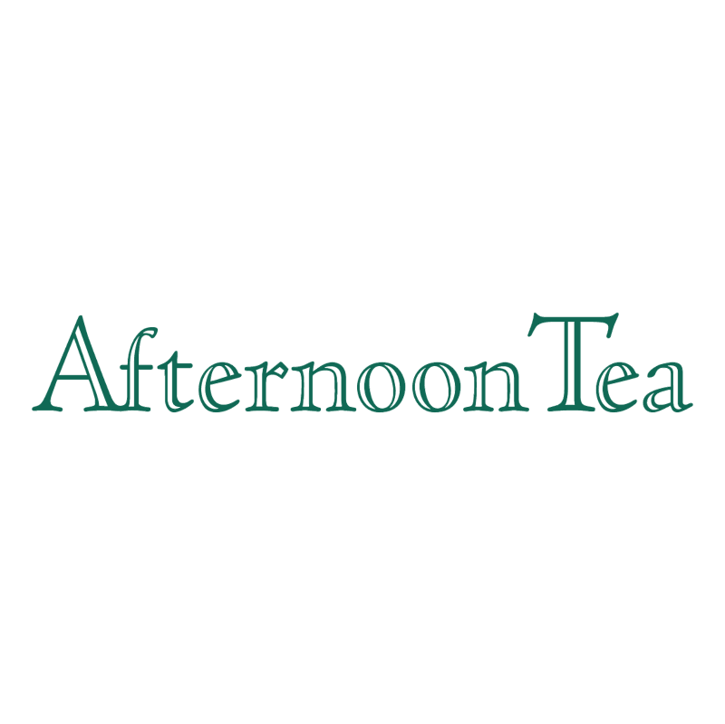 Afternoon Tea 83581