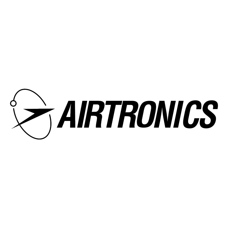Airtronics 55203 vector