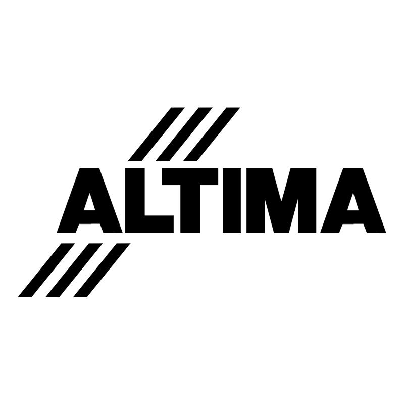 Altima 80762 vector logo