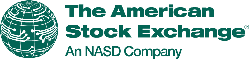 AMERICAN STOCK EXCHANGE vector