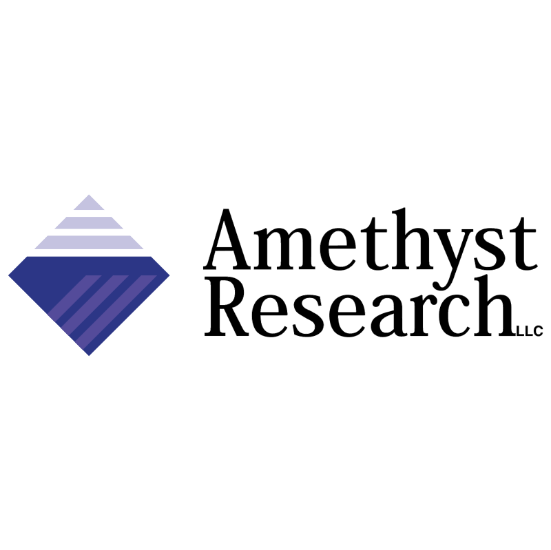 Amethyst Research vector logo