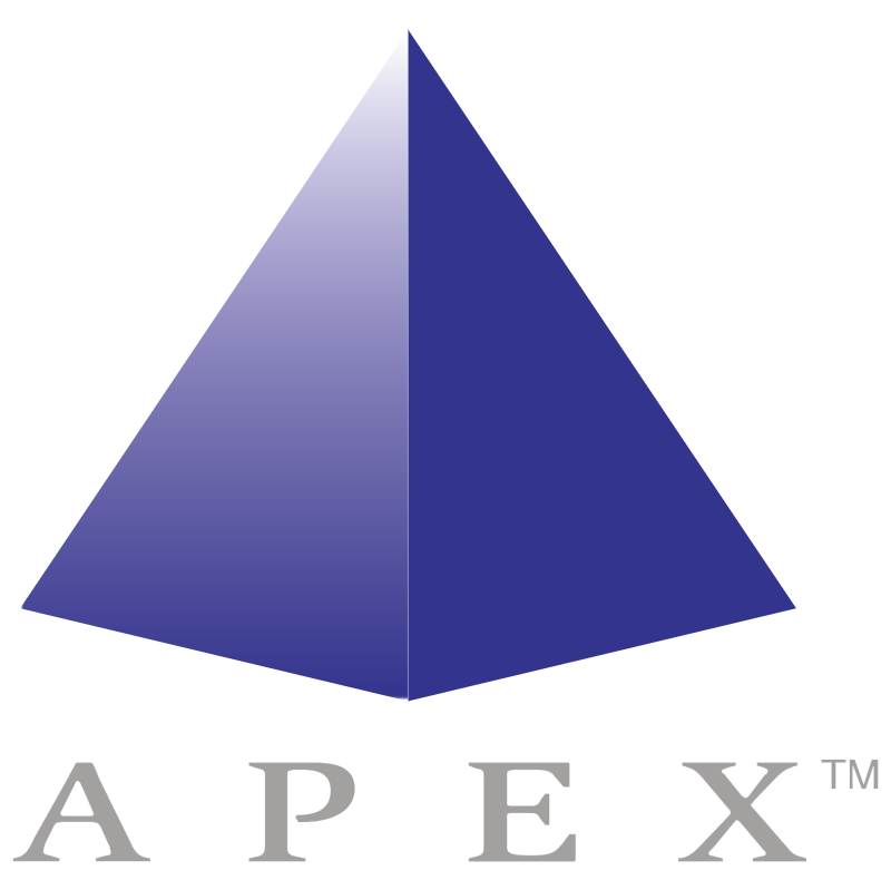 Apex 22999 vector logo