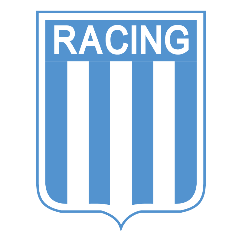 Asociacion Racing Club de Puerto San Julian vector