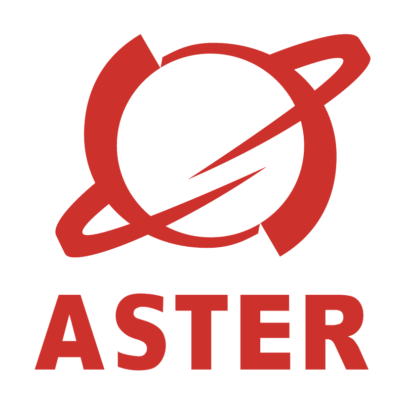 Aster 78358 vector
